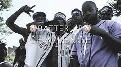 #BatterUpChallenge - Saviii 3rd