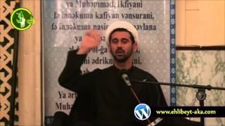 Hacı Rza - Məhərrəmlik (1-ci gün) 15.10.2015