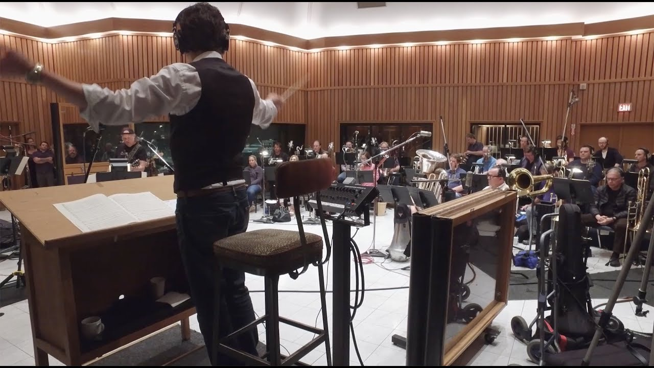 Download Neil Young + Promise of the Real - Children of Destiny (Orchestra)