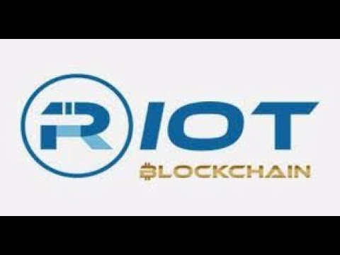 RIOT Riot Blockchain, Marathon Digital Look Bullish Ahead Of Coinbase IPO