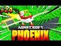 Der X9000 HYPER SPRUNG     Minecraft Phoenix  024