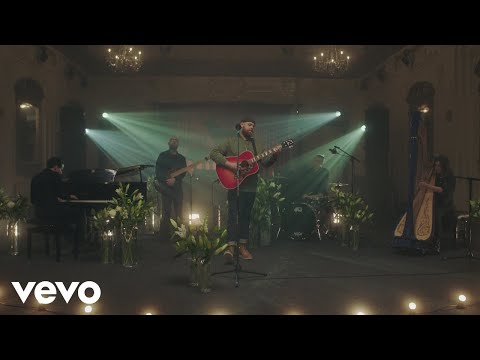 Tom Walker - Just You and I (Live Session) Mp3