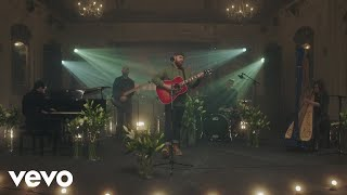 tom walker just you and i live session