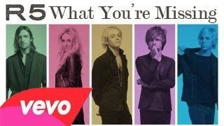 R5 - What You