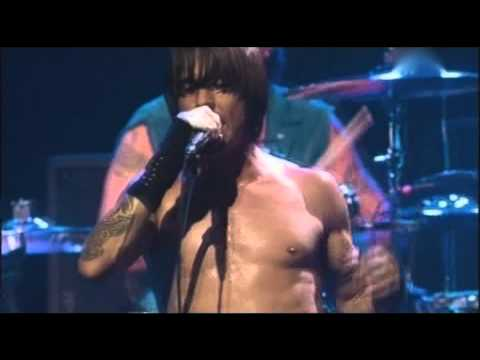 Red Hot Chili Peppers - Otherside - Live at Olympia, Paris