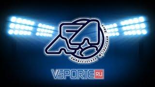 Бутово - Ника ВРК