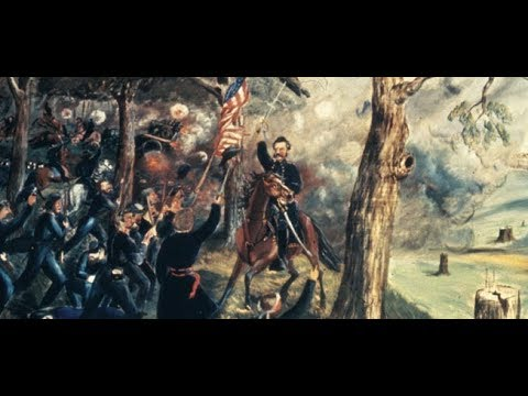 The Battle of Perryville - Ultimate General: Civil War - Union Part 25
