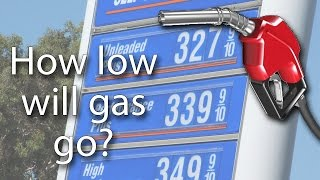 How Low Will the Gas Price Go? - Weekly Market Wrap Up