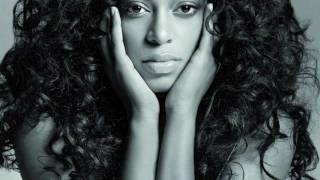 Solange Knowles-Sandcastle Disco