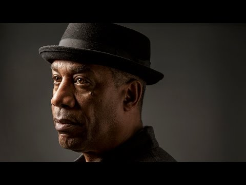'Scandal's' Joe Morton, a.k.a. Papa Pope, insists he isn't that scary