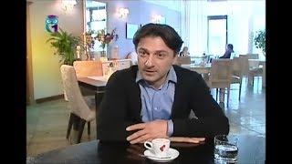 Эвклид Кюрдзидис, актёр театра и кино, заслуженный артист России и новая