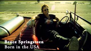 bruce springsteen | born in the usa