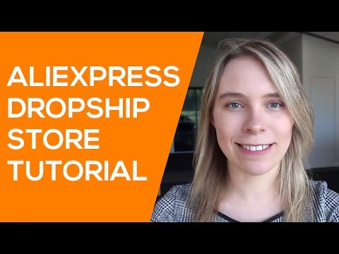 How to Create an Aliexpress Dropshipping Store with WooComme