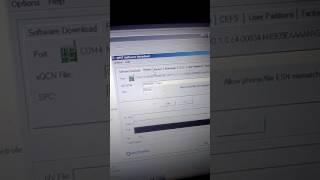 Tutorial Write Imei Andromax E2 Plus ( E2+ ) B16C2G Episode 4 Write QCN