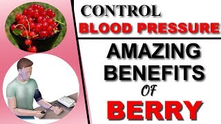 Top 10 Health Benefits of Berry | Health Care Tips | Berries Benefits