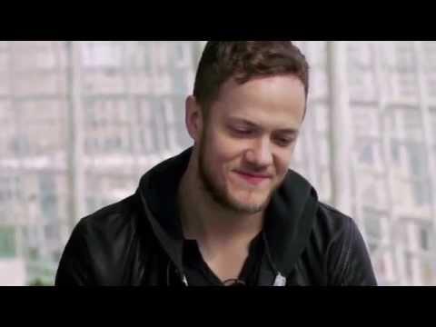 Imagine Dragons & The Tyler Robinson Foundation Back Story