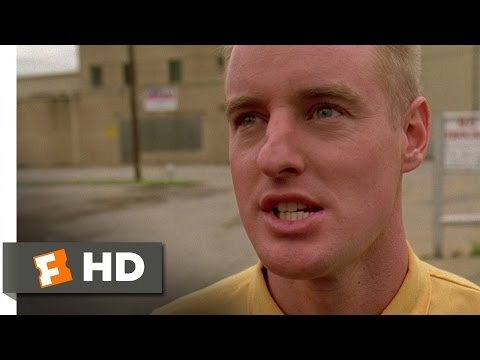 Bottle Rocket 88 Movie   They'll Never Catch Me 1996 HD