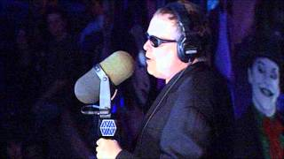 Tom Leykis - Have The Balls To Give A Cheap Gift - 12/09/2003