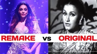 Mohabbat Song FANNEY KHAN - ORIGINAL vs REMAKE - Which Song Do You Like The Most?
