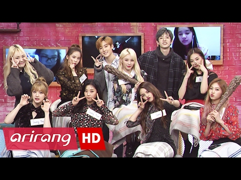 After School Club(Ep.249) CLC(씨엘씨) _ Full Episode _ 013117