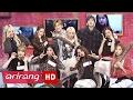 Capture de la vidéo After School Club(Ep.249) Clc(씨엘씨) _ Full Episode _ 013117