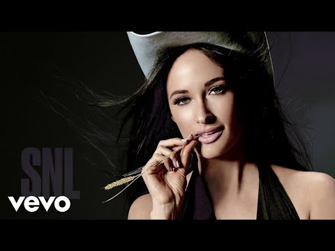 Kacey Musgraves  High Horse  On SNL