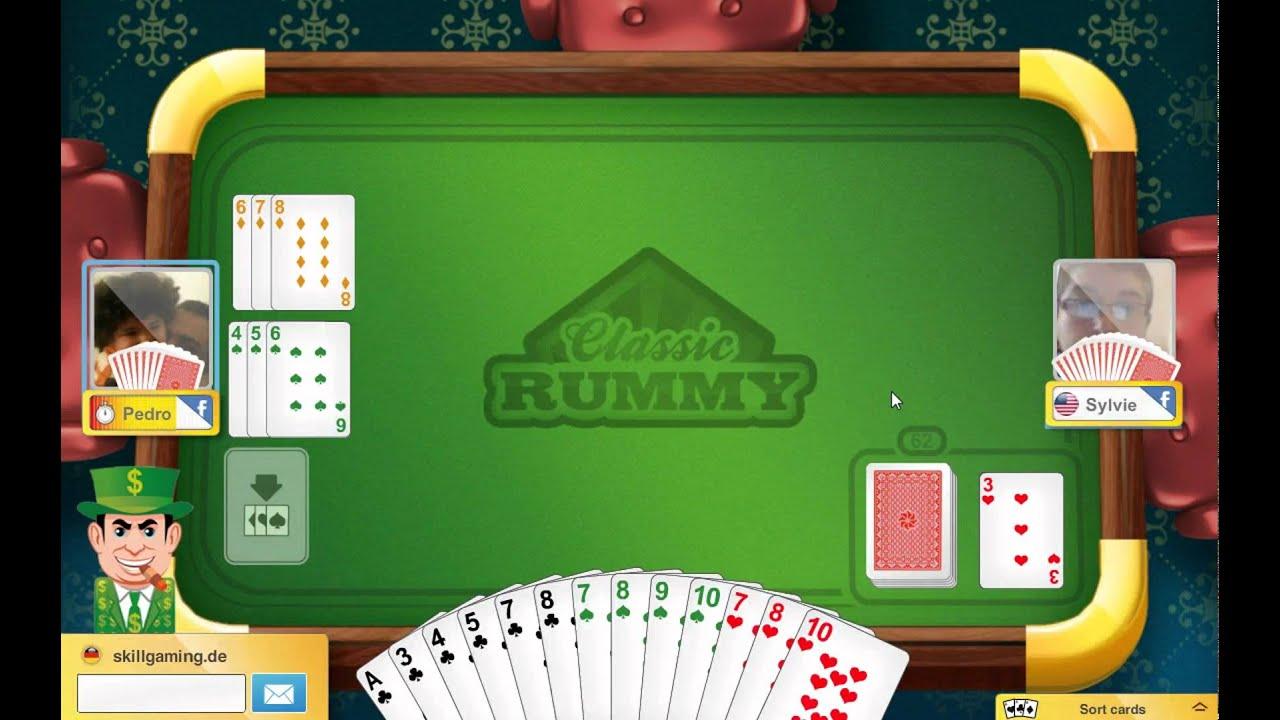 Geldspiele