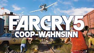 Wir verprügeln Lefloid in Far Cry 5 (PC Coop 1440p Gameplay)