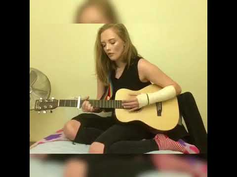 Amy Holder - Sunday Blues (Original Song)