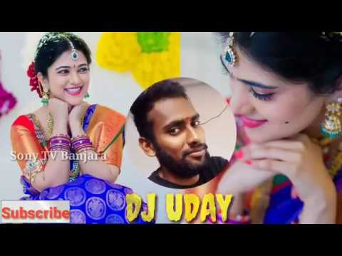 New+banjara+teej Festival Dj+punch+mix Mix+dj Uday Banjara Best Songs