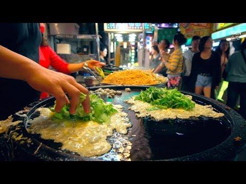 台灣小吃 - 瑞豐夜市