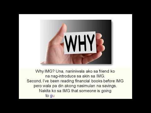 IMG Top 18 Membership Benefits (NEW)