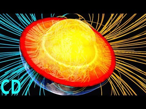 What's Wrong with Earth's Magnetic Field?