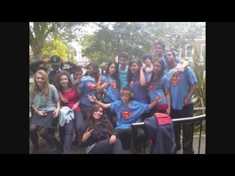 Quintin Kynaston School Class of 2010