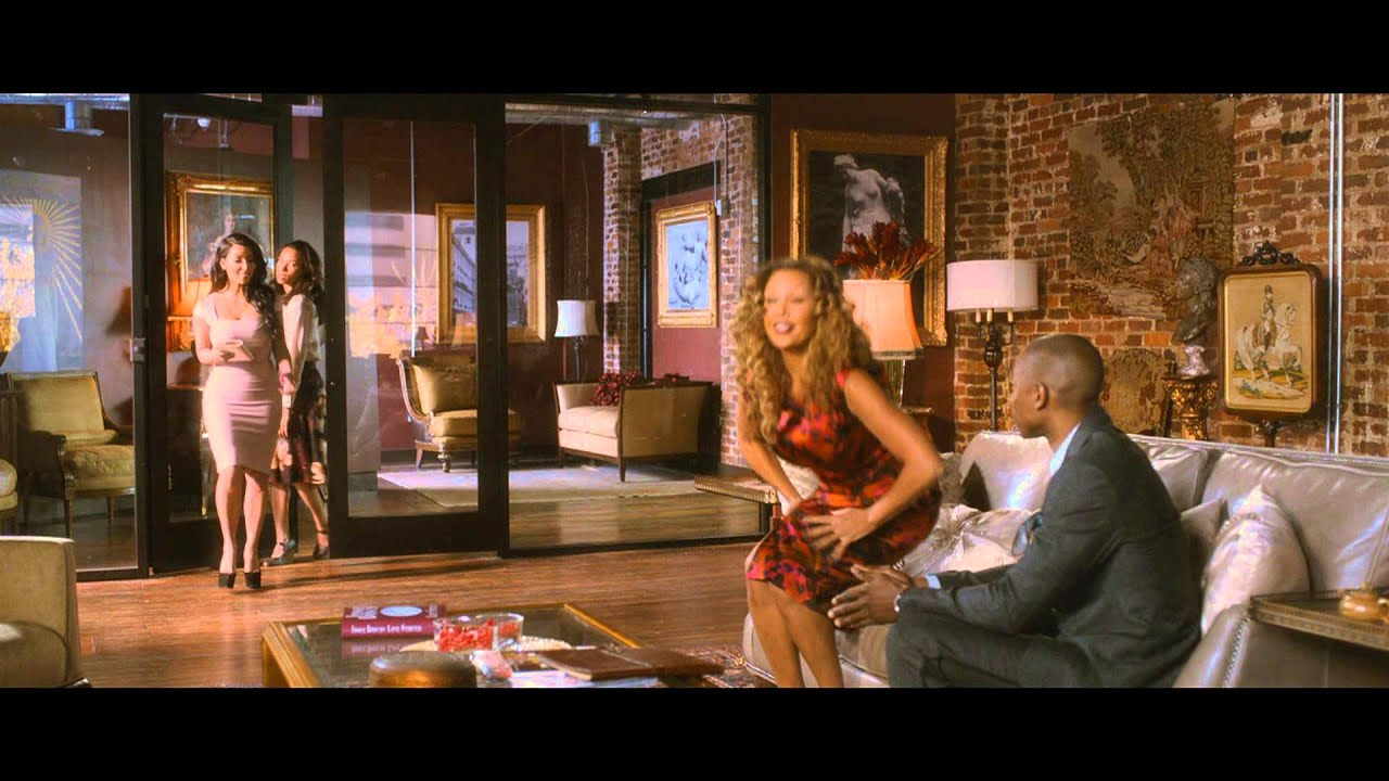 Download Tyler Perry's Temptation: Confessions of a Marriage Counselor - The Temptation Cast