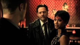 Gotham - Exclusive Preview 2014/Готэм-Эксклюзивное Превью 2014 года сериал [Saint Sound]