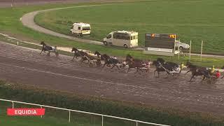 Vidéo de la course PMU PRIX ROGER CARCASSONNE - PRIX GENYCOURSES