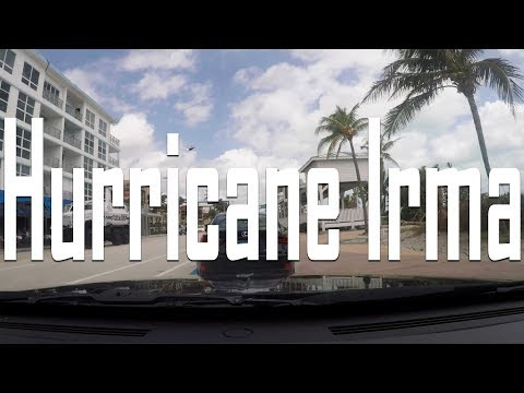 Hurricane Irma | Florida's Palm Beach County