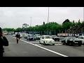 1969 Gran Premio SEAT de Barcelona 1000 cc - SEAT 600 D Ganador