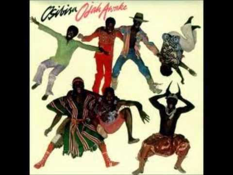 OSIBISA   Dance The Body Music   BRONZE RECORDS   1976