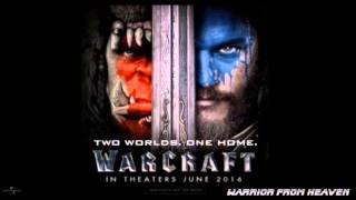 WARCRAFT - (Sons of Pythagoras - Dark World) Official Trailer Music/Soundtrack