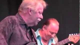 "Downchild Blues Band: ""Flip, Flop & Fly"", Southside Shuffle, Port Credit, Toronto 2013"