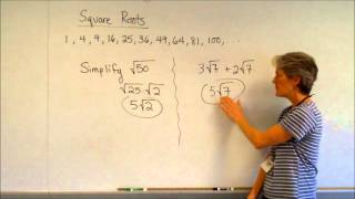 algebra square roots aḋd subtract multiply divide