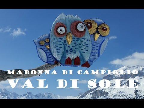 Narty We Włoszech - Madonna Di Campiglio - Moje Rady