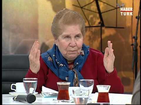 Tarihin Arka Odası - Gönül Tekin / 21 Ocak 2012