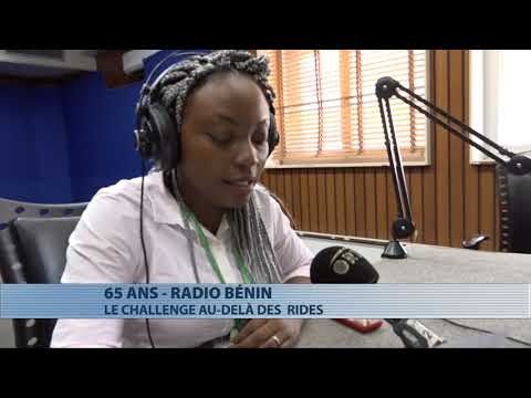 Media : Radio Bénin a 65 ans