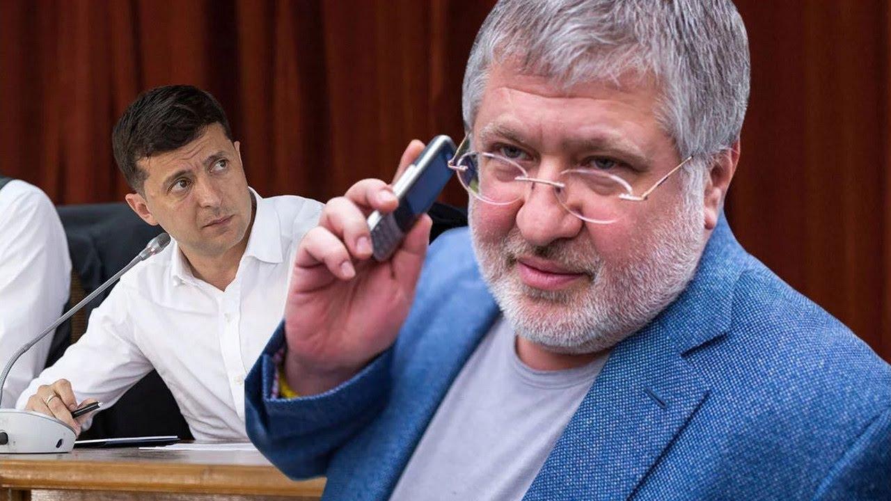 Новая коалиция в Раде: Коломойский пошел ва-банк