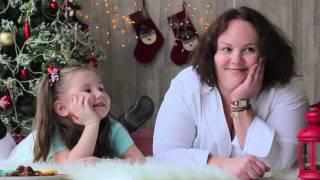 Детская и семейная студийная фотосъемка(Новогодняя студийная фотосъемка. О том, как весело и с пользой можно провести выходной с семьей. О том, что..., 2012-12-18T21:29:07.000Z)