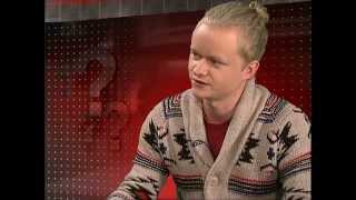 Вопрос с пристрастием - 23.10.2012 - Дмитрий Лапин