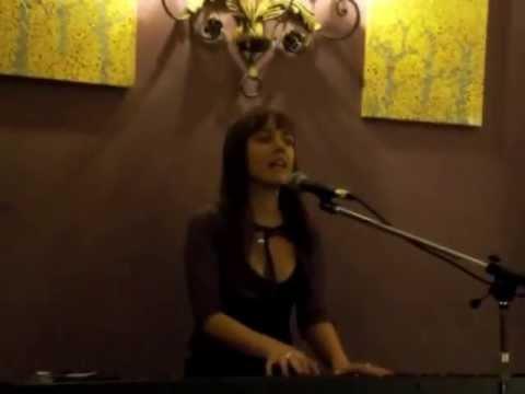 """ALICE PELLE - """"Il Giornale dei gatti"""" live"""